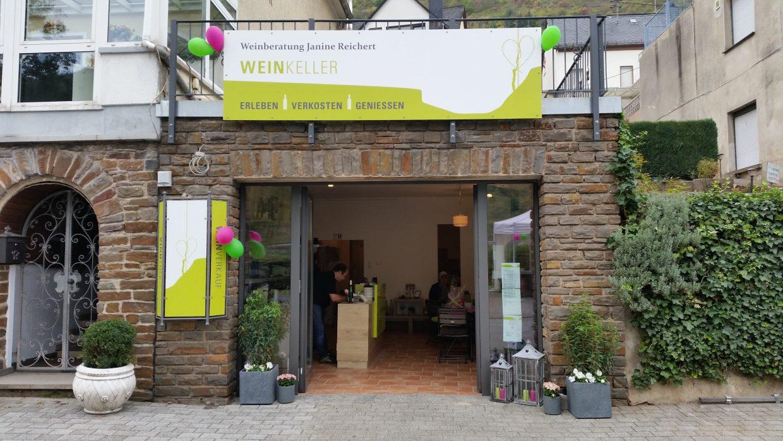 Vinothek  – NUR Weinverkauf